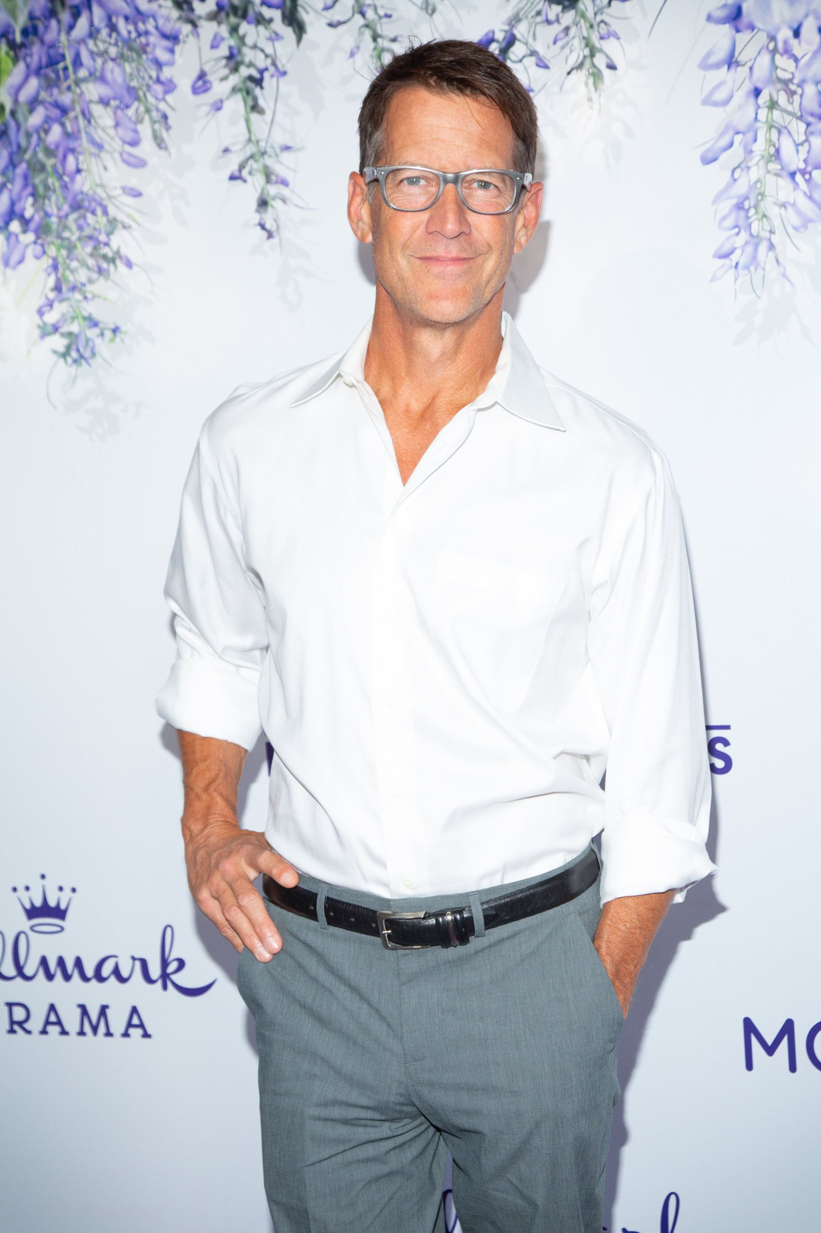 Good Witch Halloween Event 2020 Good Witch's James Denton is just one of the stars shining in the