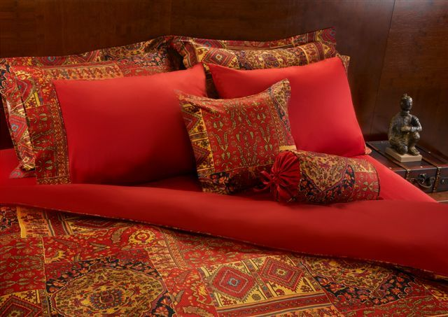 Posted By Oriental Bedding On Tuesday, June 30, 2009 Under: Asian ...