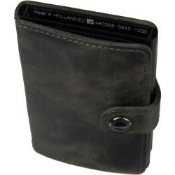 Secrid Brieftasche Miniwallet Vintage Rose SecridSecrid