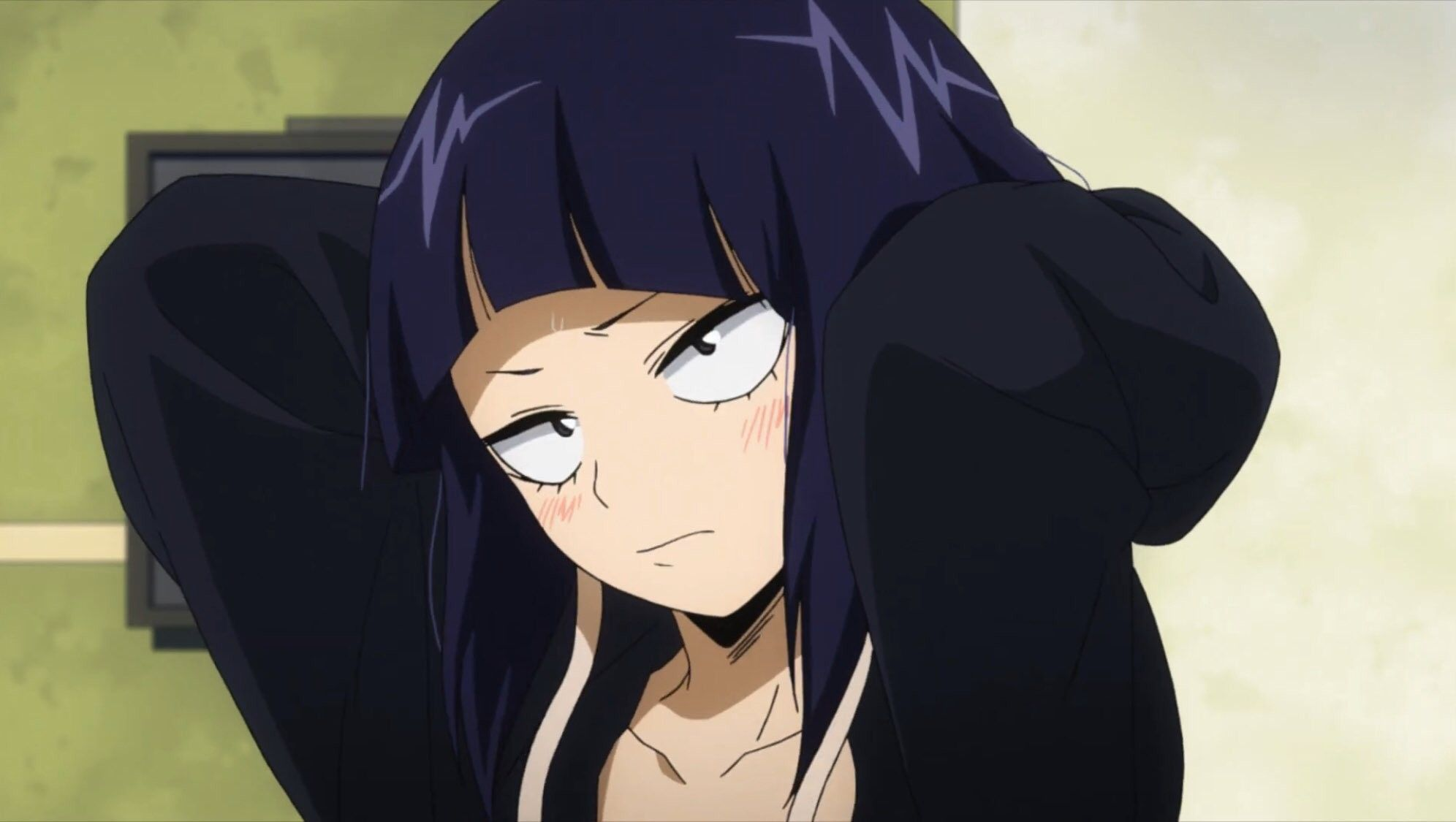 Kyoka Jiro ♡ in 2020 | My hero academia episodes, My hero academia, My hero