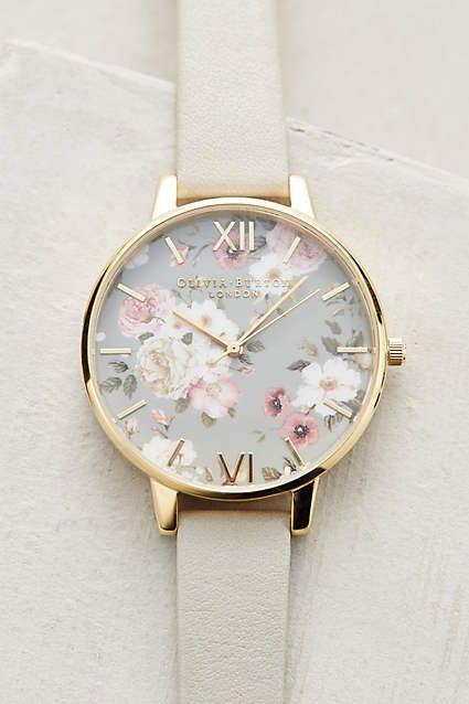 dc580a3cf1c5 Garden Grove Watch - anthropologie.com  anthrofave  guatemala  relojes   bolsa  bisuteria