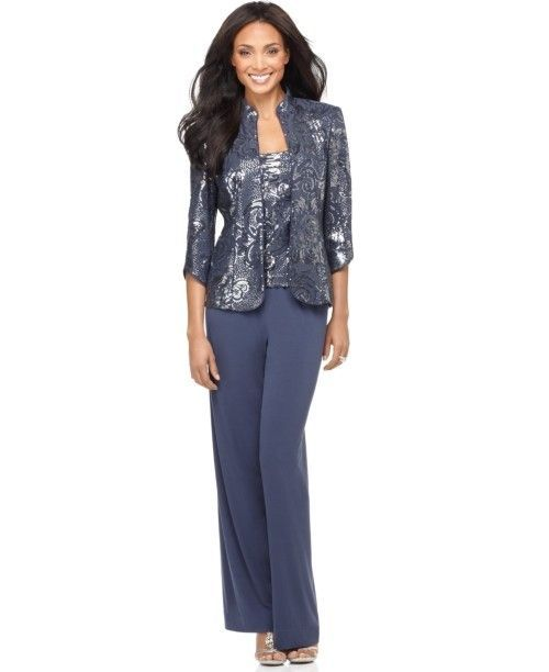 Petite Pant Suits For Wedding