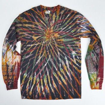 Longsleeve Oracle Tie Dye $28.00