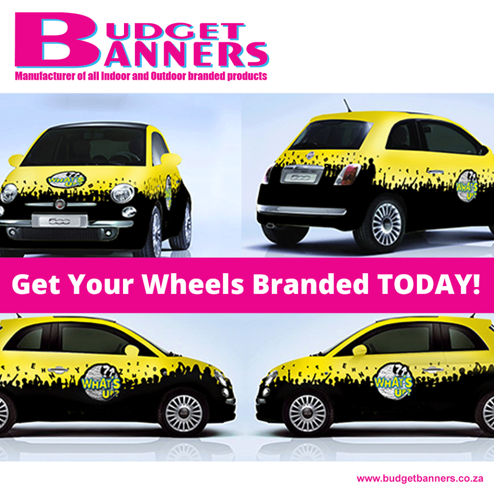 Vehicle Magnets Printing Company Budget Banners Car Brands Branding Services Branding [ 960 x 960 Pixel ]