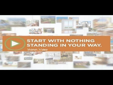 Build Your Dream Home With Start Fresh, Buy New