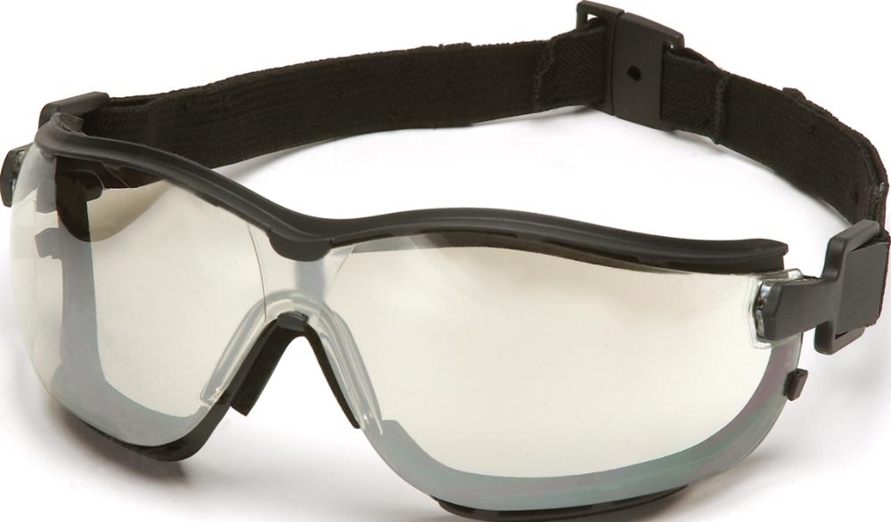 Pyramex GB1880ST V2G AntiFog Impact Safety Goggles