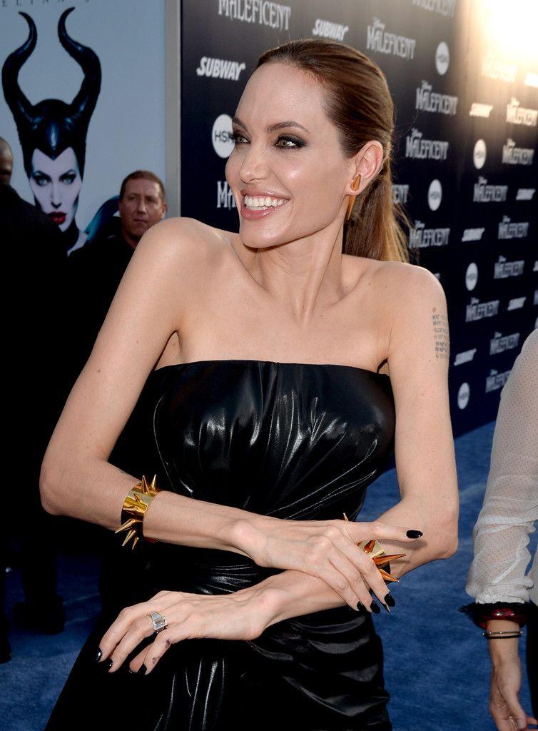 Angelina Jolie Red Lipstick | Pinterest | Angelina jolie