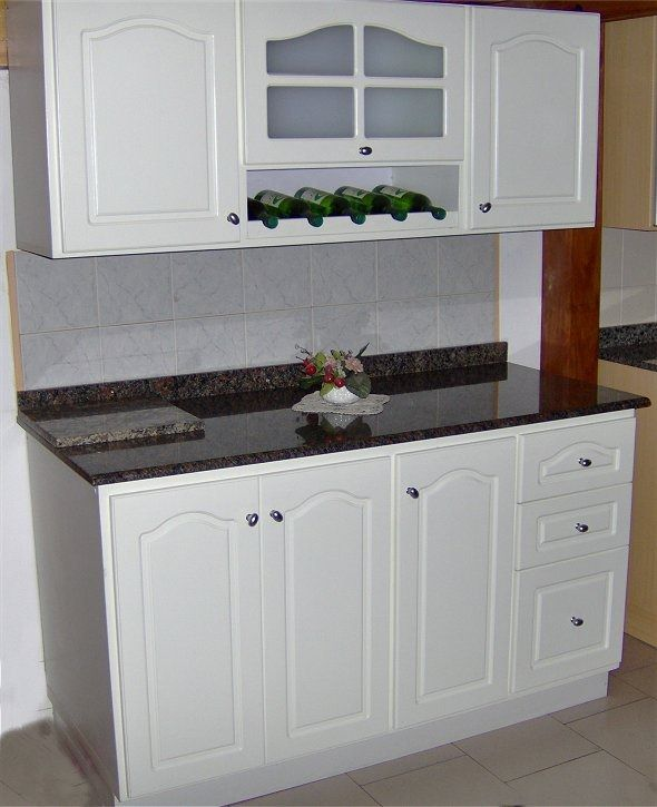 muebles para cocina pequeña modernos - Buscar con Google | Arte en ...