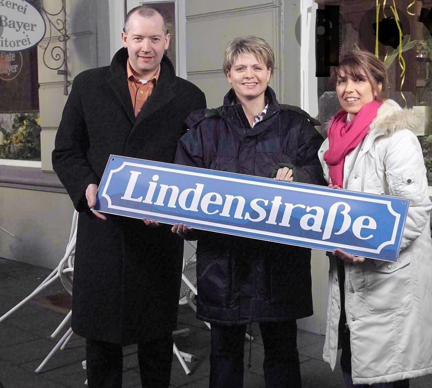 Lindenstraße Heute Im Tv