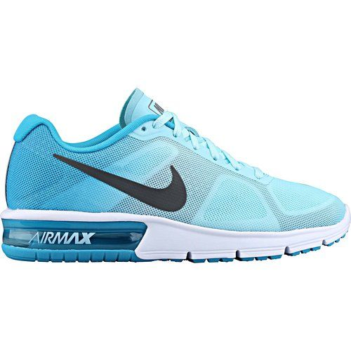 AmazonSmile | Nike Womens Air Max Sequent Running Trainers
