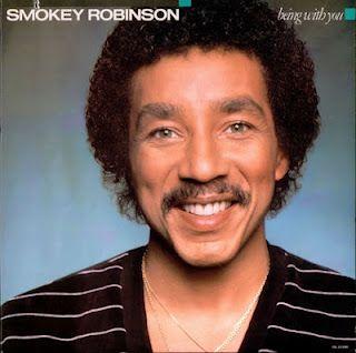 Smokey Robinson, Atlantic City