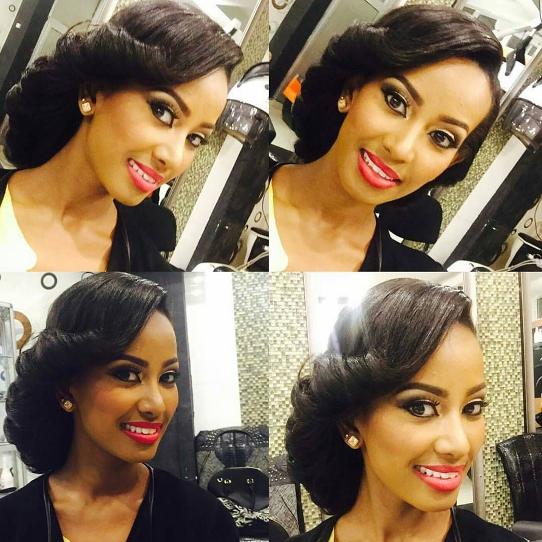 Professional Makeup Artist Based In Addis Ababa Contact Info