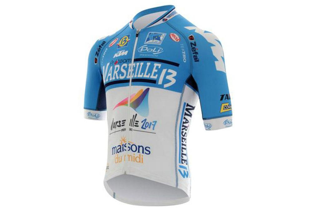 39c9c2cdc Marseille 13-KTM · Cycling JerseysMarseilles