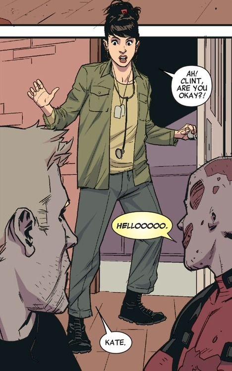 Hawkeye pierce halloween costume