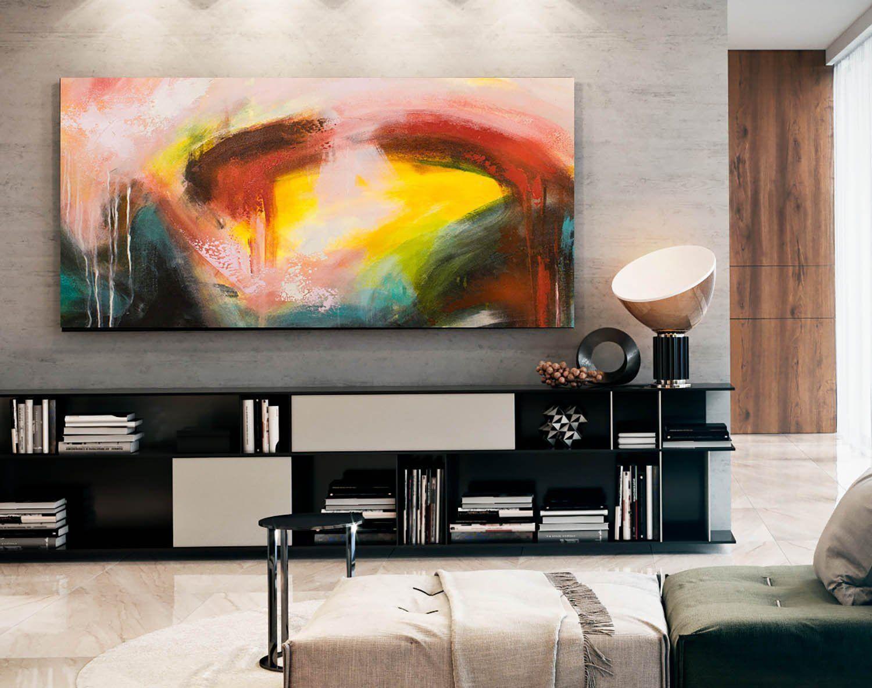Large original paintingshandmade paintings on canvashuge artwork oversized wall art extra large painting modern art living room art nw0115