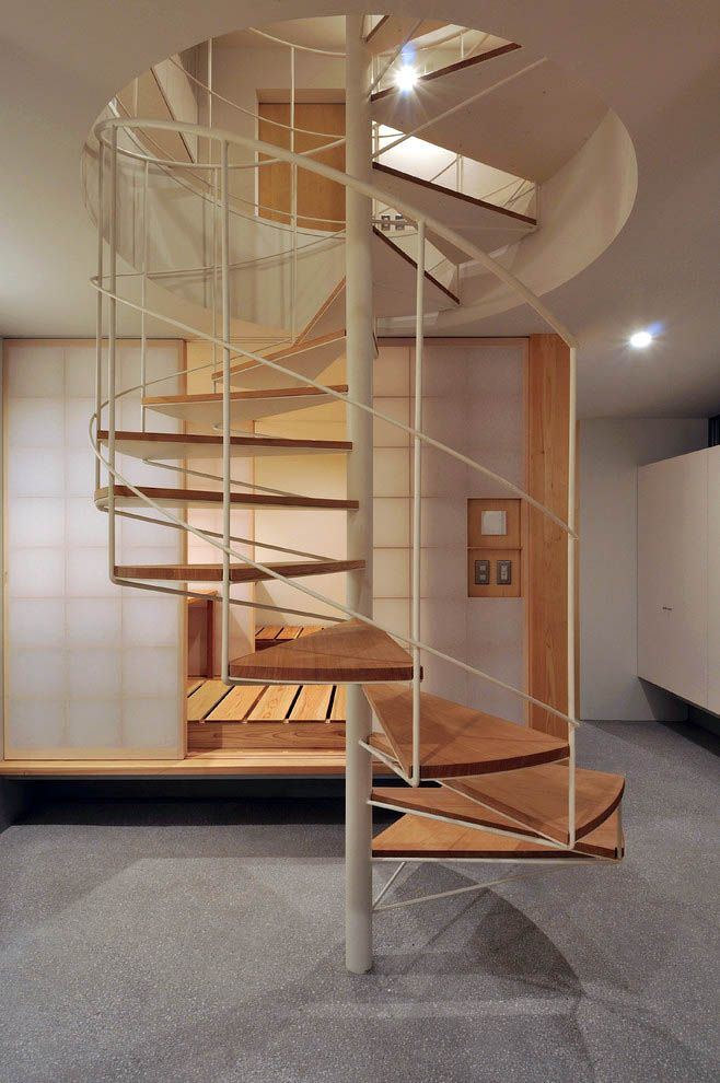 Best Unique Spiral Staircase Prices Only In Indoneso Com 400 x 300