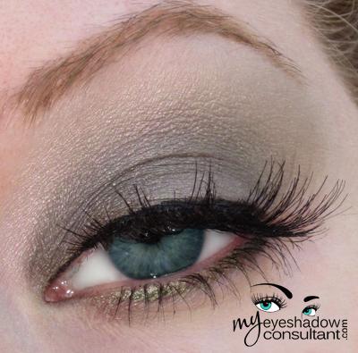 Mac vex, best eyeshadow ever (next to Club)