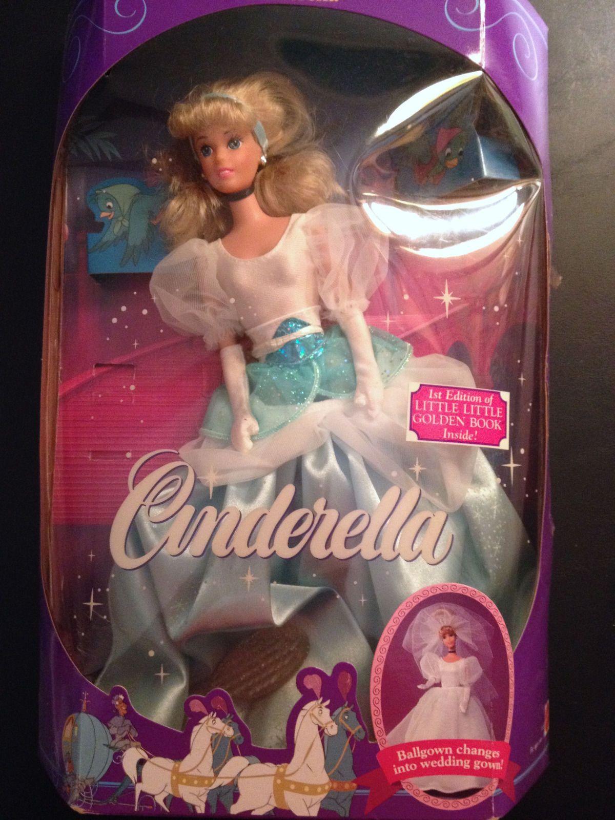 Barbie deluxe furniture stovetop to tabletop kitchen doll target - Mattel Barbie Sz Cinderella Disney Doll Lady Tremaine Kate Blanchett Movie Nrfb