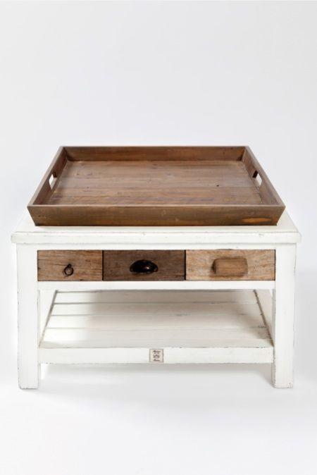 riviera maison boutique officielle meubles tables tables basses le hampton table basse 70x70