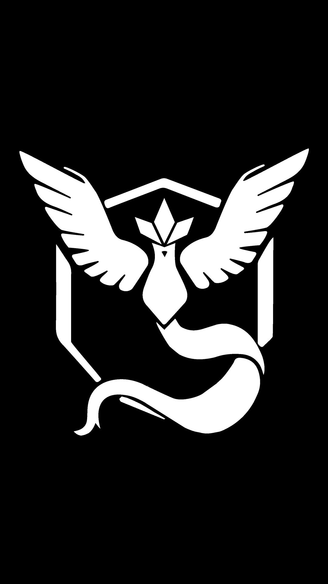Team Mystic Black White Imgur Mitologi Nordik Mitologi
