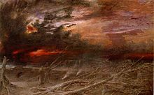 Albert Goodwin (artist) - Wikipedia, the free encyclopedia