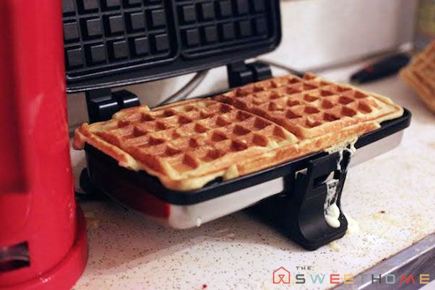 the best waffle maker | cadillac, waffles and the o'jays