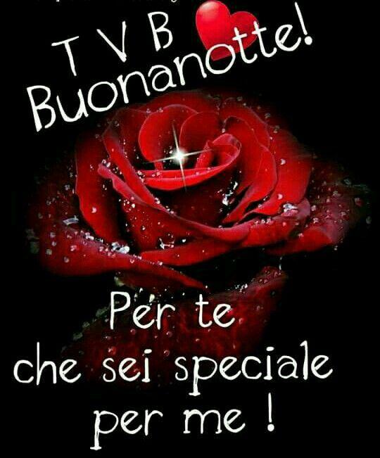 Tvb Buonanotte Buonanotte Immagini E Notte Romantica