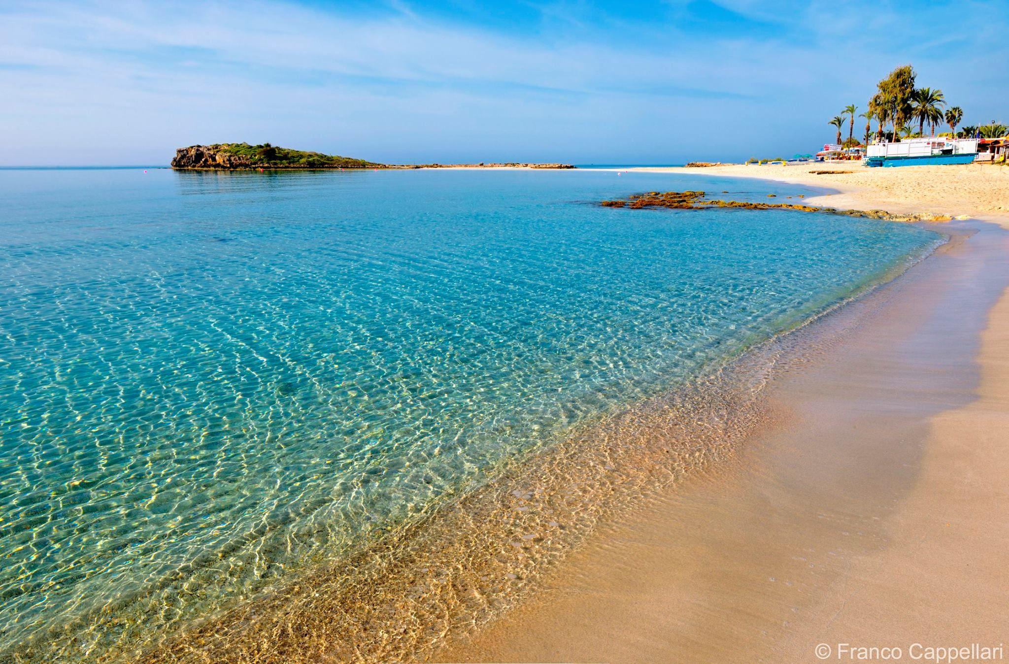 Zypern Agia Napa