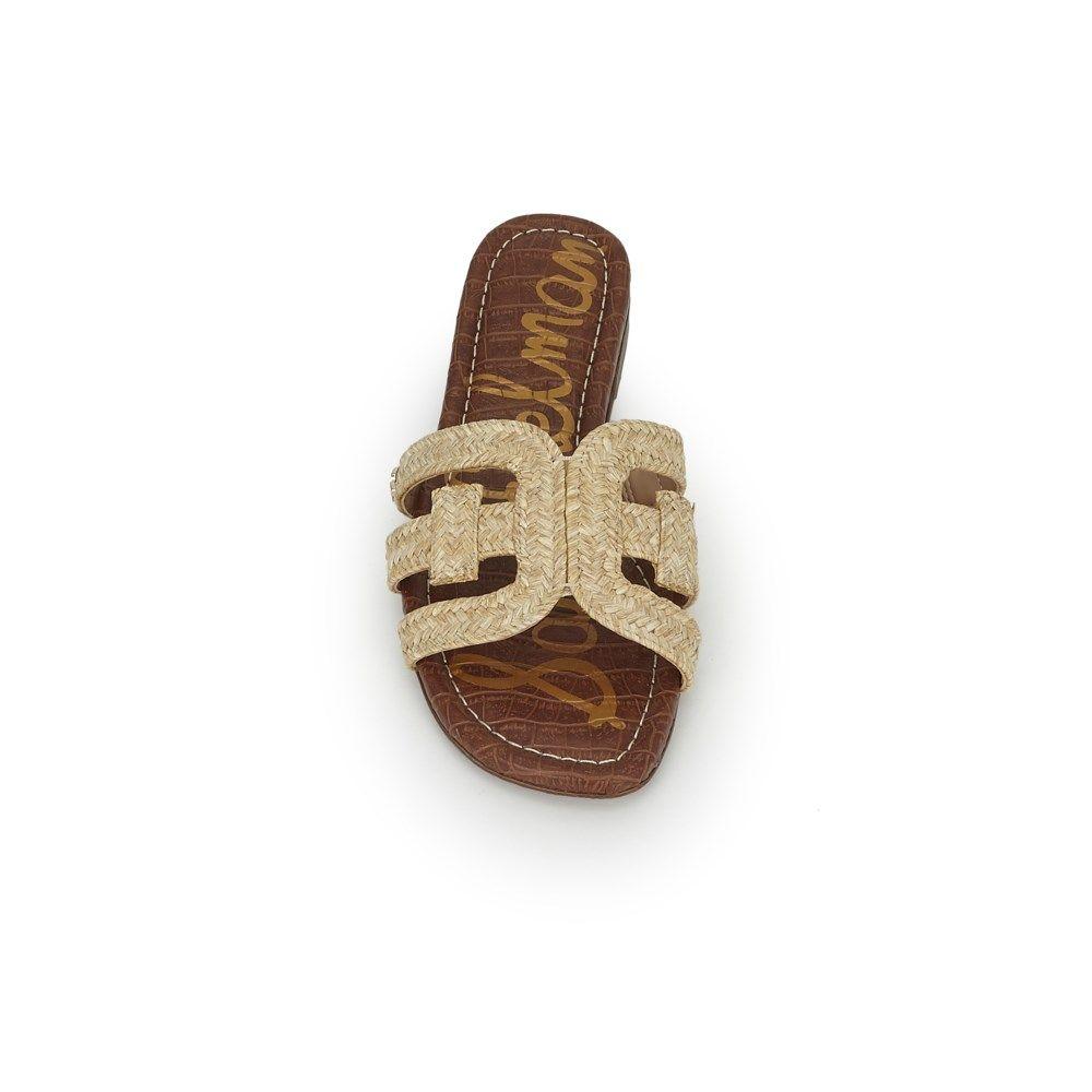 61a10607c Beckie Woven Slide Sandal - Sandals