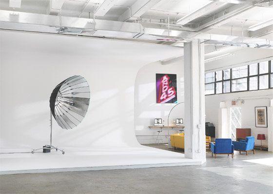Black White And Minimal All Over Jewel Street Studios Plastolux Photo Studio Design Studio Interior Photography Studio Design