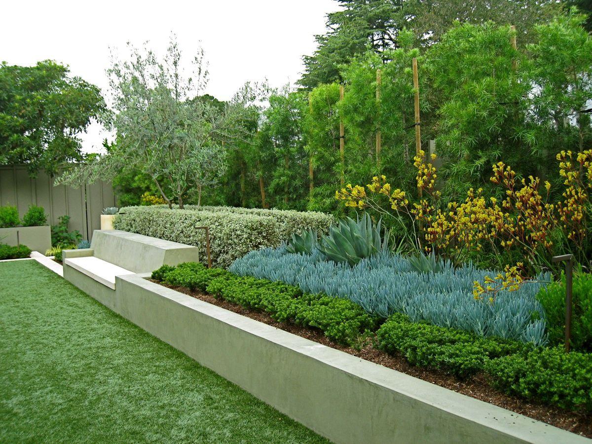 East Meets West Oakland California Garden Architecture