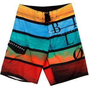 2ff61d9091 Billabong Blox Board Short « Clothing Impulse | Coisas para comprar ...
