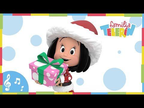 Familia Telerín Las Mañanitas Canciones Infantiles Para Niños