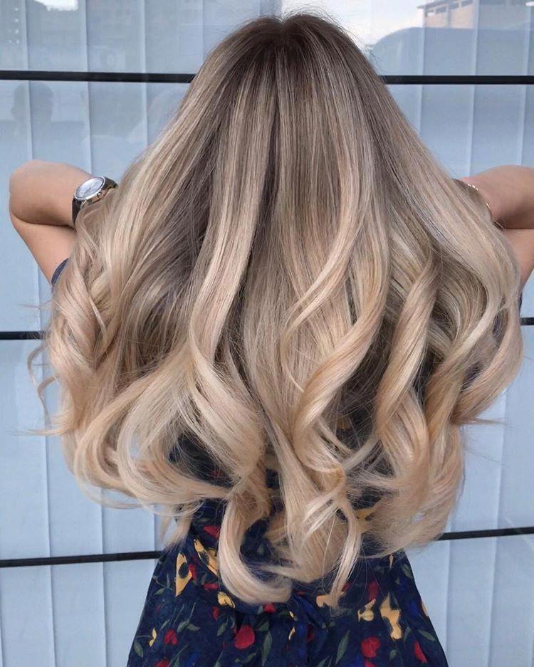 30 Schone Balayage Und Ombre Frisuren Fur 2020 In 2020 Haarfarben Ideen Haarfarben Haare Frisieren