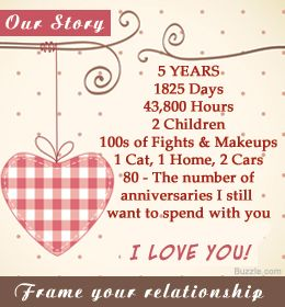 Unique Anniversary Gift Ideas To Make Your Husband Feel Loved
