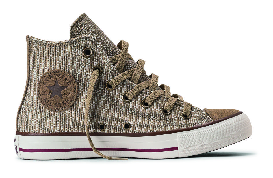 Converse Chuck Taylor® All Star® Linen Sneakers