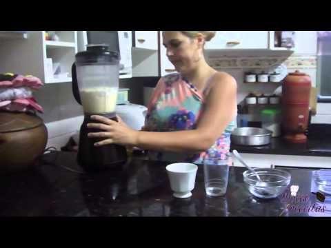 Pudim de leite em pó - YouTube