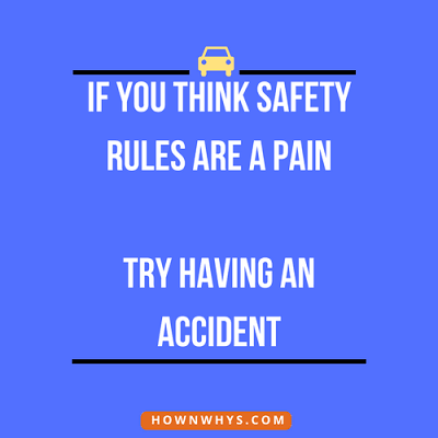 Funny 76 Road Safety Slogans And Posters Road Safety Slogans