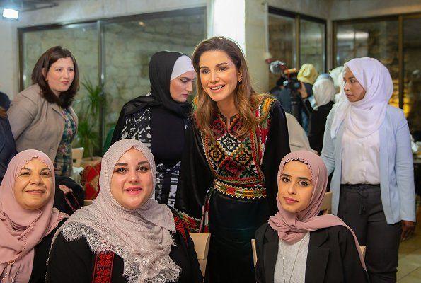 Jordan dating kulttuuri