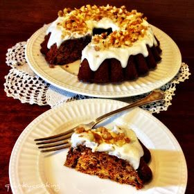 One Bowl Thermomix Carrot Cake Gluten Free Dairy Free Quirky Cooking Recipe Quirky Cooking Thermomix Carrot Cake Thermomix Baking