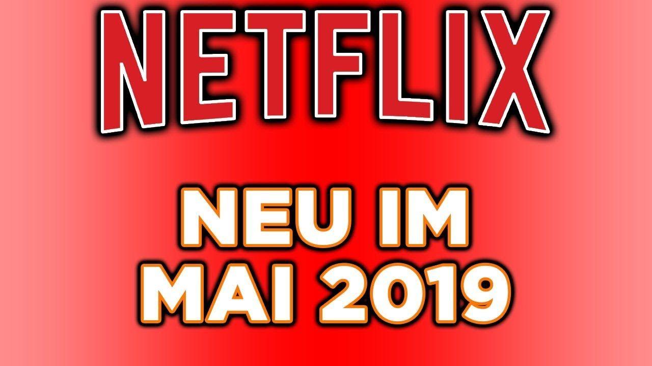 Netflix Neu Mai 2021