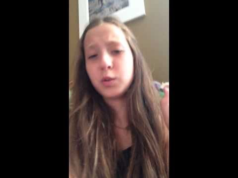 Don't go crying to your mama!(CousinCam: Bailee) - YouTube
