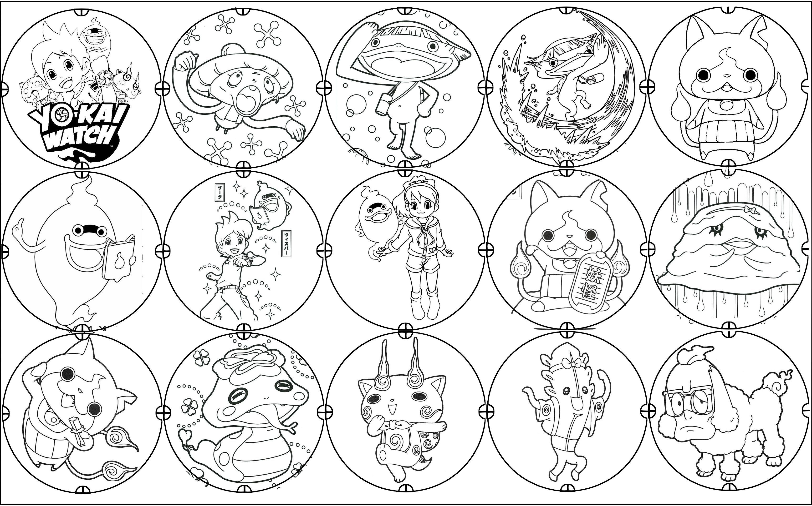 Idee 13 Xoomy Dessin A Imprimer In 2020 Bastelideen Basteln Mit Kindern Schablonen