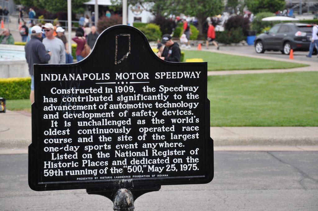 Indianapolis Motor Speedway Museum 2011 Indianapolis Motor Speedway Indiana Old Things