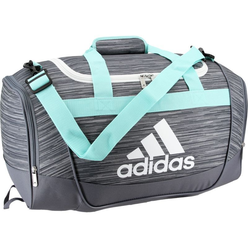 3198bf80cb2f adidas Defender II Small Duffle Bag