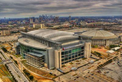 15 Breathtaking Houston Photos You Probably Haven T Seen Reliant Stadium Nfl Stadiums Stadium Architecture