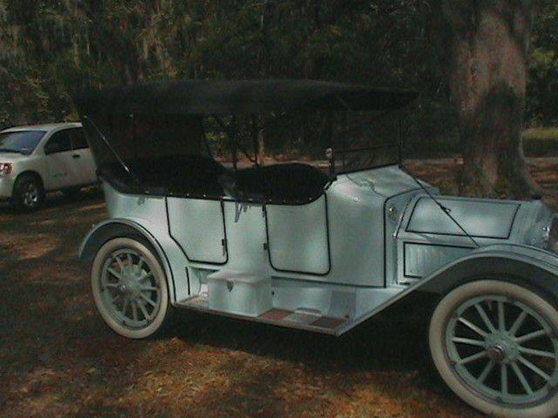1913 Paige Detroit Glenwood 36 (FL) - $59,900 Please call Richard ...