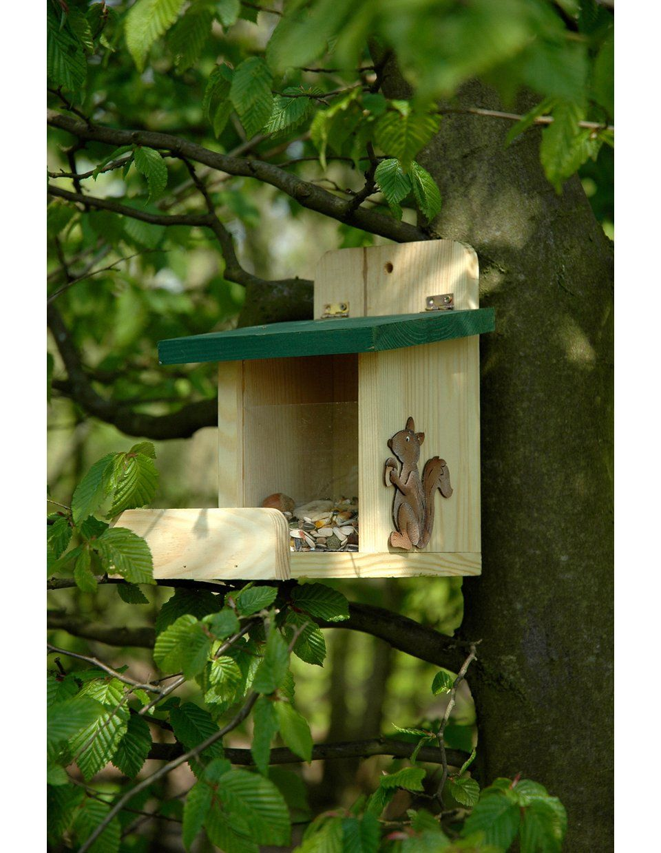 Der Schonste Platz Ist Unterm Kirschbaum Obi Aussenmobel Terrasse Gestalten Draussen