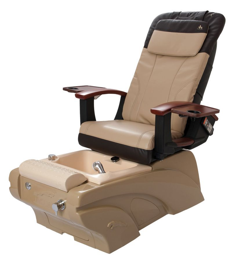 ovation spas offers up to 40% off for pedicure chair. unbeatable