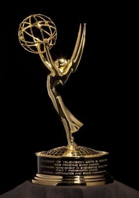 Emmy Award | Trophies | Pinterest